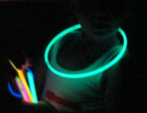 Bloggy - Night Lights
